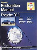 Haynes Porsche 911 Restoration Manual (Haynes Restoration Manuals)