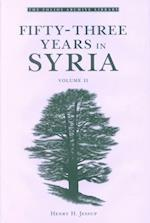 Fifty-Three Years in Syria (Folios Archive Library)