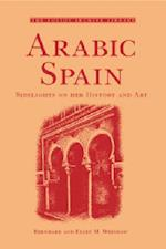 Arabic Spain (Folios Archive Library)