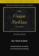 The Unique Necklace (The Great Books of Islamic Civilization)