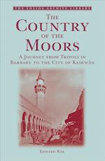 The Country of the Moors (Folios Archive Library)