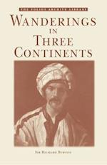 Wanderings in Three Continents af Richard Francis Burton, Richard Burton