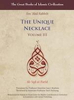 The Unique Necklace (The Great Books of Islamic Civilization)