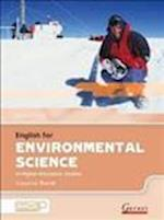 English for Environmental Science Course Book + CDs af Terry Phillips, Richard Lee
