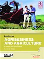 English for Agribusiness and Agriculture in Higher Education Studies - Course Book with Audio CDs af Robert Matheson