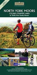 North York Moors Cycling Country Lanes & Traffic-free Family Routes (Goldeneye Cyclinguides)