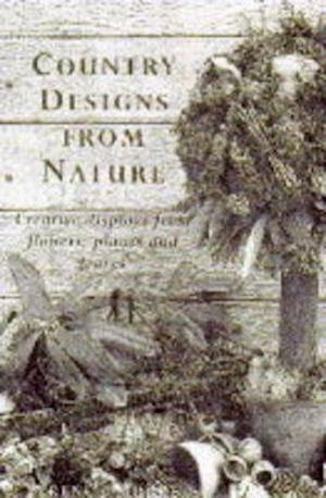 Bog, hardback Country Designs from Nature af Terence Moore