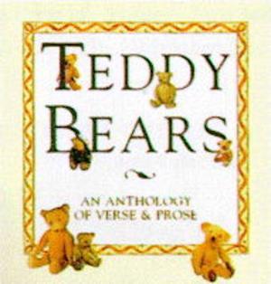 Bog, hardback Teddy Bears af Lorentz