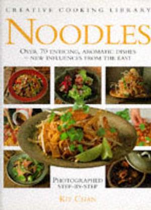 Bog, hardback Noodles af Kit Chan