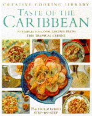 Bog, hardback Taste of the Caribbean af Rosamund Grant