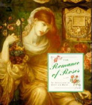 Bog, hardback The Romance of the Rose af Lorenz Books