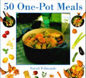 50 One-pot Meals