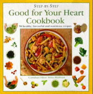 Good for Your Heart Cookbook