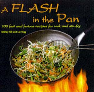 Bog, hardback A Flash in the Pan af Shirley Gill