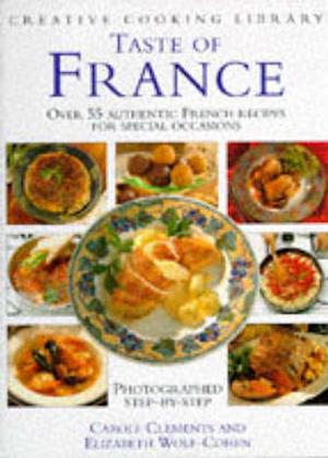 Taste of France