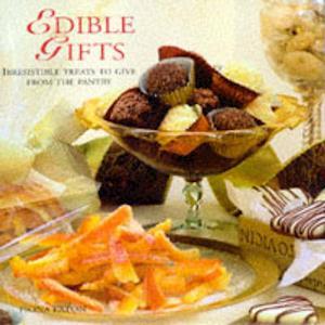 Bog, hardback Edible Gifts af Fiona Eaton