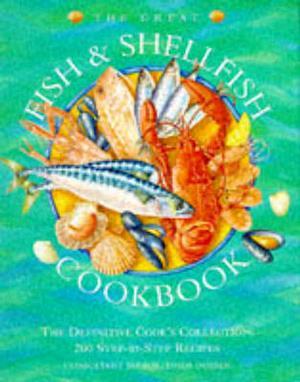 Bog, hardback The Great Fish and Seafood Cookbook af Linda Doeser