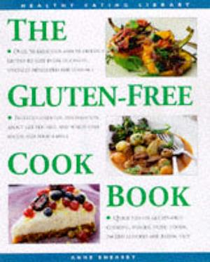 Bog, hardback The Gluten-free Cookbook af Anne Sheasby