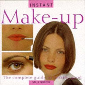 Bog, hardback Make-up af Sally Norton