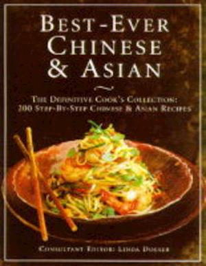 Bog, paperback Best-ever Chinese and Asian af Linda Doeser