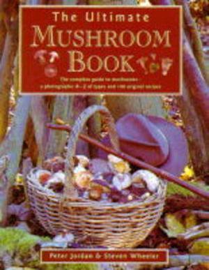 Bog, paperback The Ultimate Mushroom Book af Peter Jordan