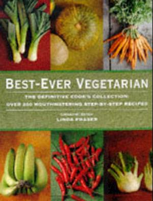 Best-ever Vegetarian