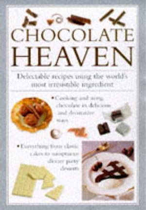 Bog, hardback Chocolate Heaven af Southwater Publishing