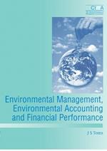 Environmental Management, Environmental Accounting and Financial Performance af Toms , J. Toms