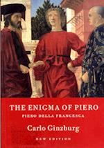The Enigma of Piero af Martin Ryle, Carlo Ginzburg, Kate Soper