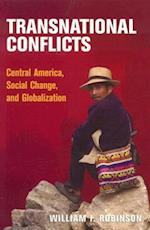 Transnational Conflicts af William Robinson