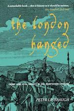 The London Hanged af Peter Linebaugh
