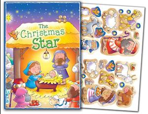 Bog ukendt format Christmas Star af Juliet David