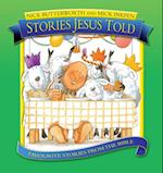 Stories Jesus Told (Stories Jesus Told)
