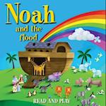 Noah and the Flood (Candle Read and Play)