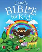 Candle Bible for Kids (Candle Bible for Kids)