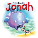 Jonah (Tiny Readers)