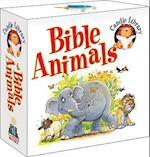 Bible Animals (Candle Library)