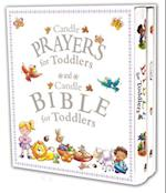 Candle Prayers for Toddlers and Candle Bible for Toddlers (Candle Bible for Toddlers)