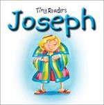 Joseph (Tiny Readers)