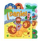 Daniel (Candle Tabs)