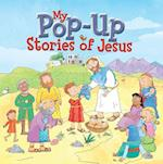 My Pop-Up Stories of Jesus