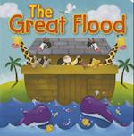 The Great Flood (Candle Bible for Kids)