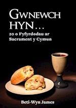 Gwnewch Hyn ...