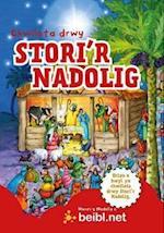 Chwilota drwy Stori'r Nadolig - Hanes y Nadolig o Beibl.Net
