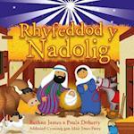Rhyfeddod y Nadolig