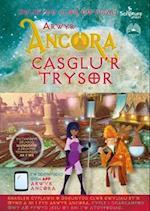 Arwyr Ancora: yn Casglu'r Trysor - Cist Trysor