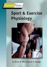 BIOS Instant Notes in Sport and Exercise Physiology af Don McLaren, Karen Birch, George Keith