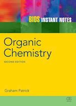BIOS Instant Notes in Organic Chemistry (Instant Notes)