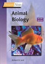 BIOS Instant Notes in Animal Biology (Instant Notes)