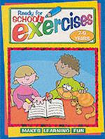 7-9 Years Exercises (Ready for school)